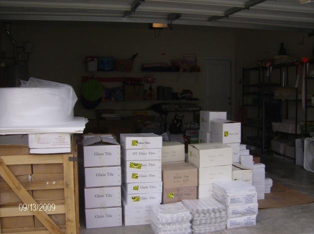 Garage Warehouse