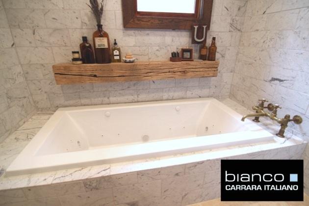 Bathroom 2 Bianco