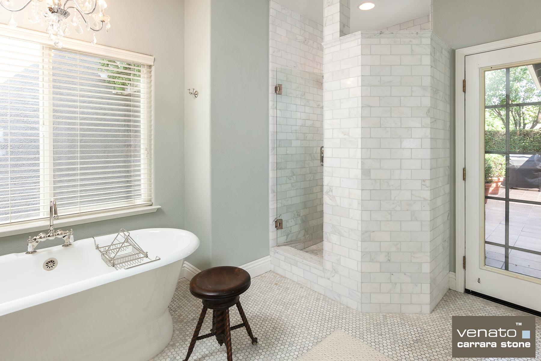 Venato Bathroom