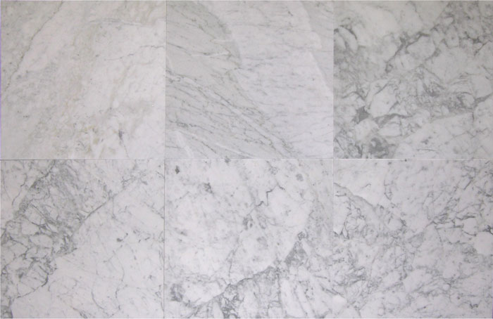8 95sf Carrara Bianco 18 215 18 Italian Marble Tile The