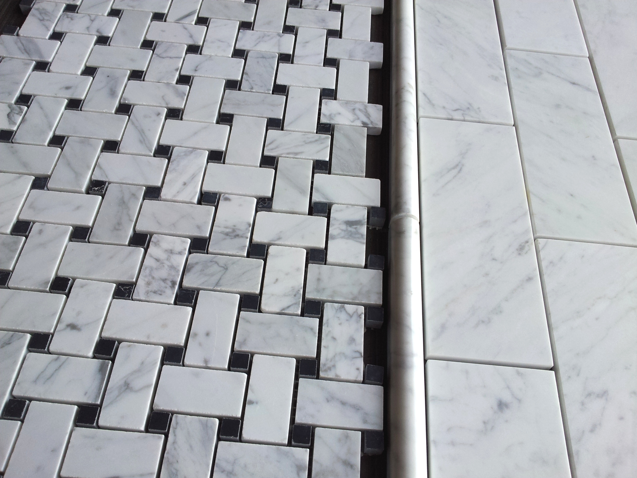 3 215 8 Carrara Tile The Builder Depot Blog