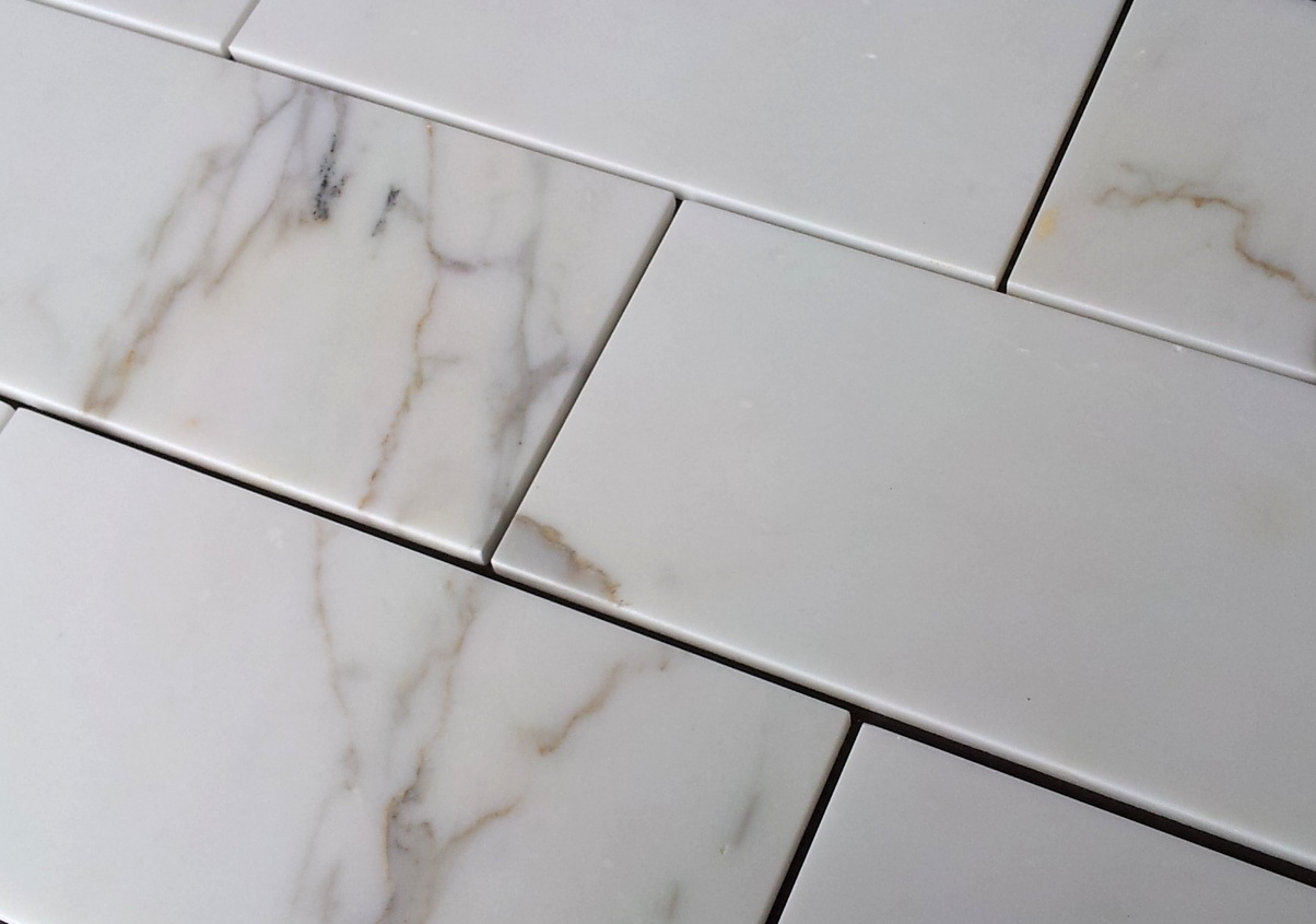 Calacatta Borghini 6 215 12 Honed Italian Marble The