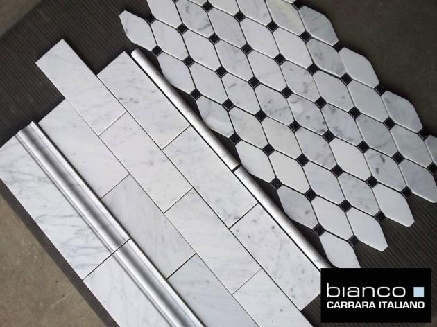 Carrara Bianco The Builder Depot Blog