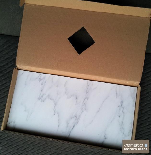 Carrara Venato 12x24