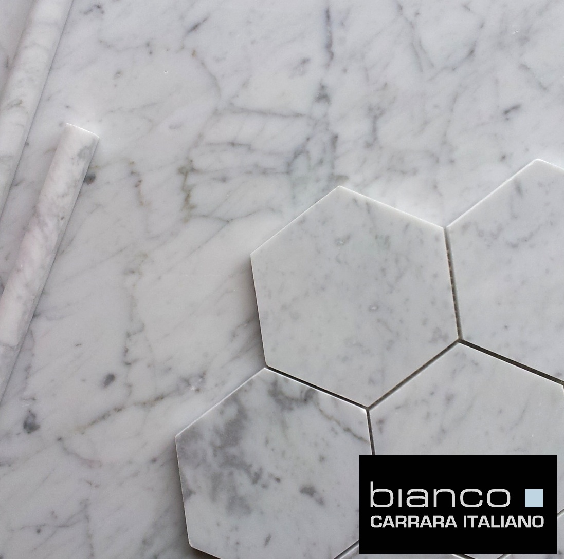 Carrara Bianco Collection