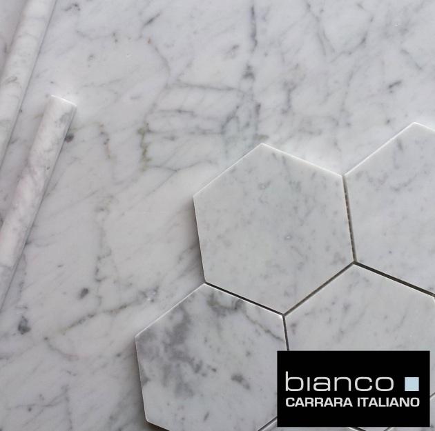 Carrara Bianco Collection