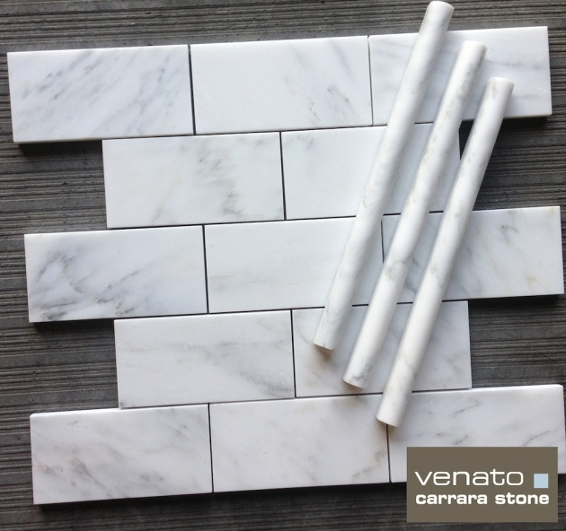 Venato 3x6 Subway Tile