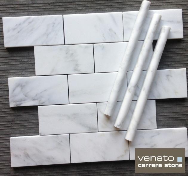Venato 3x6 Subway Tile