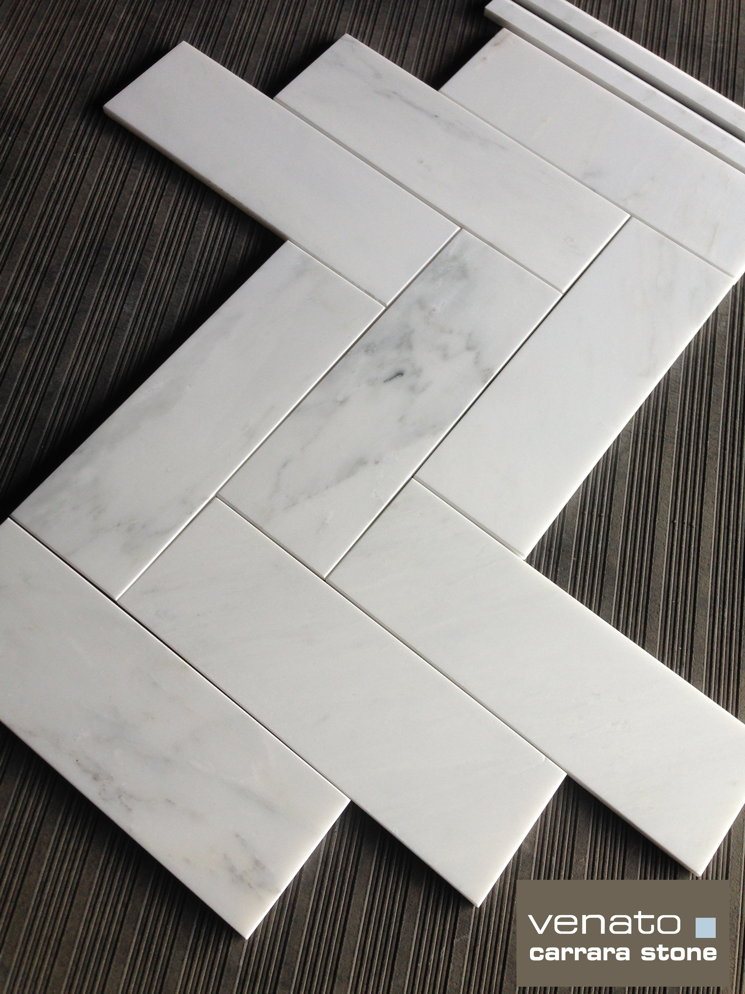 Marble 412 subway tile the builder depot blog venato 4x12 honed dailygadgetfo Image collections