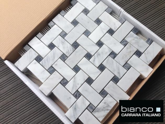 BW Box Gray