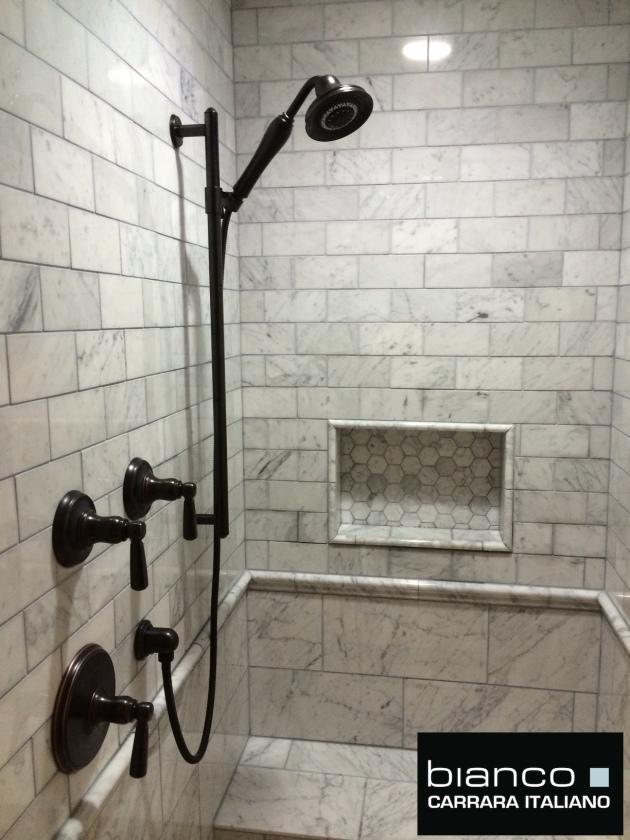 Bianco Bathroom 8x16
