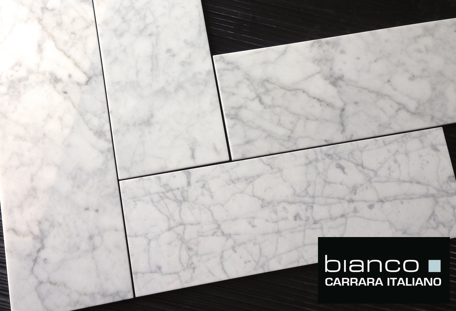 Carrara Bianco 618 Italian Marble Tile 995sf The Builder