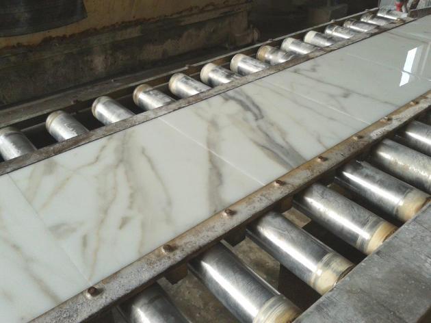 Italian Calacatta Tiles Marble