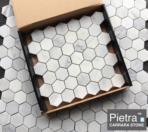 Pietra Hexagon