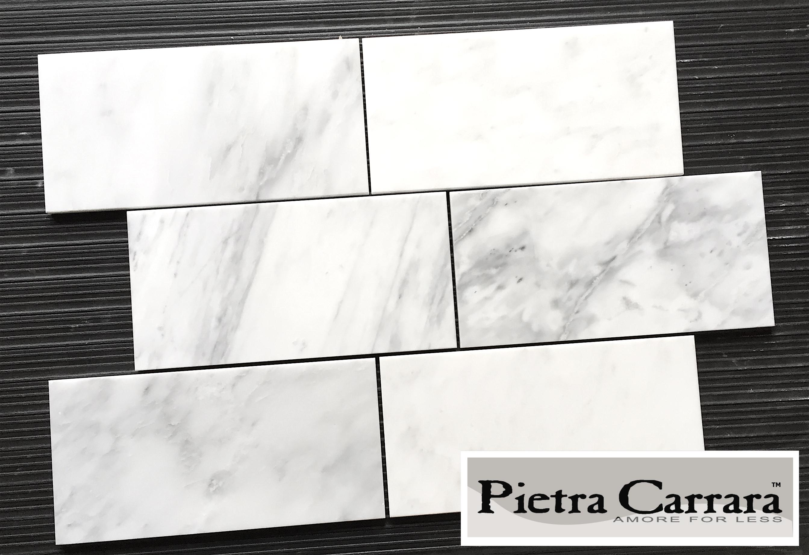 Pietra Carrara