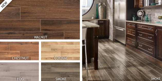 Wood Look Tile The Builder Depot Blog